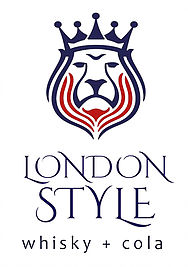 London style Logo Graphics