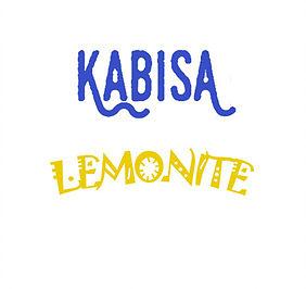 Kabisa Lemonite logo Graphics